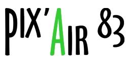 Pix'Air 83 Logo