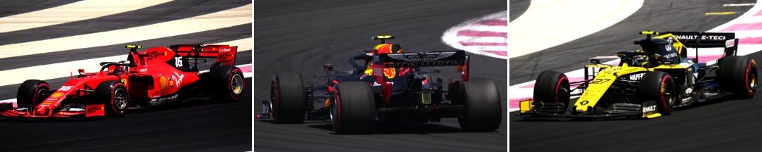 Grand Prix de France F1 2019 - www.pixair83.fr