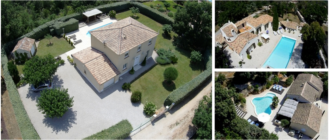 phot drone immobilier - www.pixair83.fr