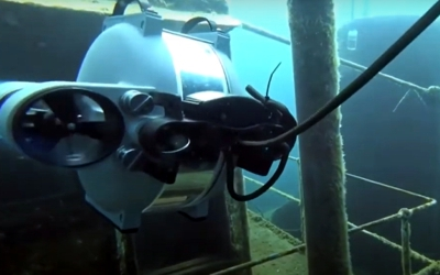 inspection par drone sous-marine - www.pixair83.fr