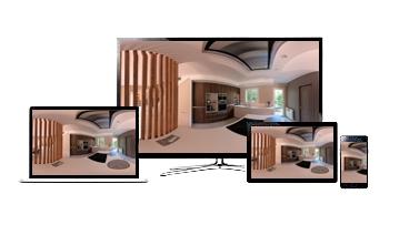 visite virtuelle immobilier var - www.pixair83.fr